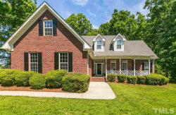 Photo of 15 Jimmys Pond Road, Youngsville, NC 27596 (MLS # 2252469)