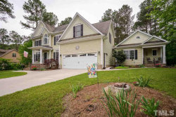 Photo of 215 Rivers Edge Drive, Youngsville, NC 27596 (MLS # 2252489)