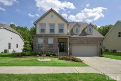 Photo of 415 Clubhouse Drive, Youngsville, NC 27596 (MLS # 2253723)