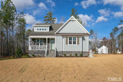 Photo of 300 Camille Circle, Youngsville, NC 27596 (MLS # 2253943)