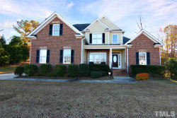 Photo of 448 Kintyre Drive, Clayton, NC 27520 (MLS # 2254762)