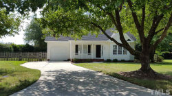 Photo of 105 Avent Pines Lane, Holly Springs, NC 27540-8619 (MLS # 2255028)