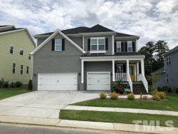 Photo of 2829 Thurman Dairy Loop, Wake Forest, NC 27587 (MLS # 2255147)