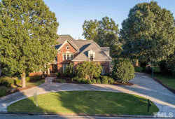 Photo of 708 Parkridge Drive, Clayton, NC 27527 (MLS # 2255220)