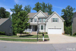 Photo of 132 Forbes Drive, Wake Forest, NC 27587-9294 (MLS # 2255262)