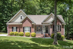 Photo of 25 Jimmys Pond Drive, Youngsville, NC 27596 (MLS # 2255266)