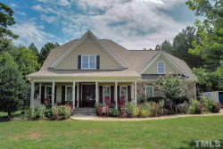 Photo of 70 Princeton Manor Drive, Youngsville, NC 27596 (MLS # 2255279)