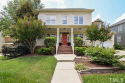 Photo of 108 Sunset Oaks Drive, Holly Springs, NC 27540 (MLS # 2255316)