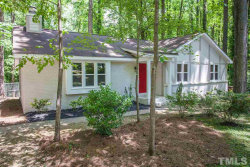 Photo of 615 Webster Street, Cary, NC 27511 (MLS # 2255534)