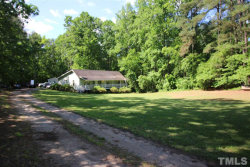 Photo of 12001 Holly Springs New Hill Road, Apex, NC 27539 (MLS # 2255628)