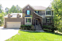 Photo of 6301 Mountain Oaks Way, Wake Forest, NC 27587-4497 (MLS # 2255815)