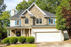 Photo of 210 Greensview Drive, Cary, NC 27518 (MLS # 2255866)