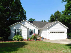 Photo of 147 Churchill Downs Drive, Clayton, NC 27520-5537 (MLS # 2255877)