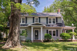 Photo of 3511 Angier Avenue, Durham, NC 27703 (MLS # 2255888)