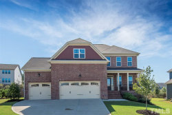 Photo of 225 Tazwell Hall Lane, Wake Forest, NC 27587 (MLS # 2255895)