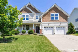 Photo of 812 Wellbrook Station Road, Cary, NC 27519-1542 (MLS # 2255978)