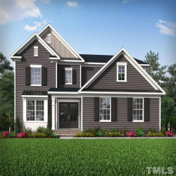 Photo of 110 Grantham House Way, Apex, NC 27523 (MLS # 2256612)