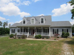 Photo of 85 Rabbit Hare Drive, New Hill, NC 27562 (MLS # 2256764)
