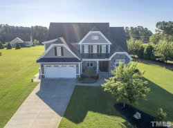 Photo of 10 Princeton Manor Drive, Youngsville, NC 27596 (MLS # 2256784)