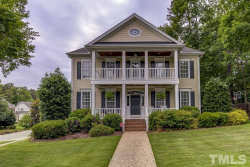 Photo of 206 Chilcott Lane, Apex, NC 27502 (MLS # 2256984)