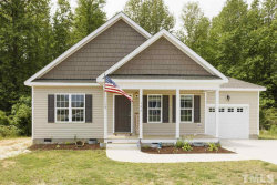 Photo of 186 Courtland Drive, Angier, NC 27501 (MLS # 2257002)