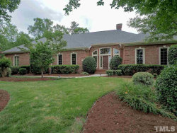 Photo of 310 Pond Bluff Way, Cary, NC 27513 (MLS # 2257004)