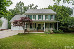 Photo of 1215 Mossy Glade Circle, Apex, NC 27502-4874 (MLS # 2257064)