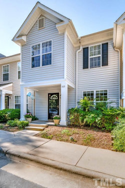 Photo of 105 Harbor Haven Drive, Apex, NC 27502 (MLS # 2257127)