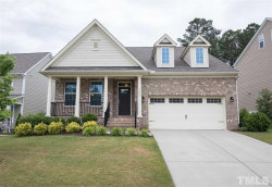 Photo of 1592 Tice Hurst Lane, Apex, NC 27502 (MLS # 2257172)