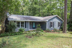 Photo of 8129 Deer Meadow Drive, Apex, NC 27502 (MLS # 2257222)