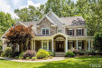 Photo of 209 Sunset Grove Drive, Holly Springs, NC 27540 (MLS # 2258258)