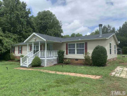 Photo of 6635 Roundstone Road, Oxford, NC 27565 (MLS # 2260172)