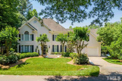 Photo of 222 Lochwood West Drive, Cary, NC 27518 (MLS # 2260417)