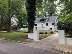 Photo of 413 Woodland Drive, Wake Forest, NC 27587-2537 (MLS # 2260718)