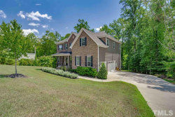 Photo of 5028 Darcy Woods Lane, Fuquay Varina, NC 27526 (MLS # 2260842)