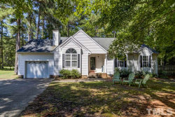 Photo of 531 YOUNG FOREST Drive, Wake Forest, NC 27587 (MLS # 2260899)