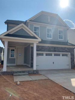 Photo of 217 Ivy Arbor Way , Lot 1376, Holly Springs, NC 27540 (MLS # 2261052)