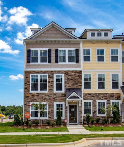 Photo of 351 Great Northern Station , 226, Apex, NC 27502 (MLS # 2261199)