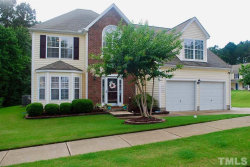 Photo of 404 Pyracantha Drive, Holly Springs, NC 27540 (MLS # 2261245)