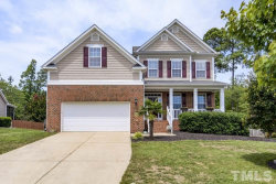 Photo of 108 Magnolia Meadow Way, Holly Springs, NC 27540 (MLS # 2261360)