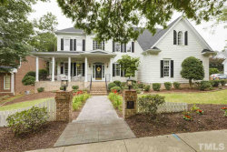 Photo of 502 Presidents Walk Lane, Cary, NC 27519 (MLS # 2261467)