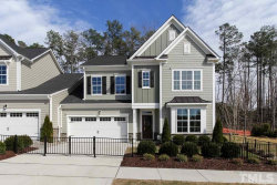 Photo of 4055 Ansley Stream Lane , 57, Cary, NC 27519 (MLS # 2261663)