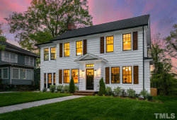 Photo of 1908 Park Drive, Raleigh, NC 27605 (MLS # 2261726)