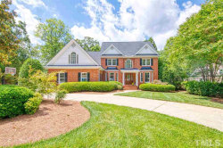 Photo of 302 Pond Bluff Way, Cary, NC 27513 (MLS # 2262471)