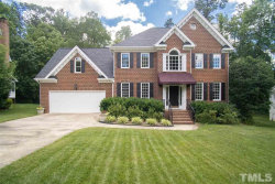 Photo of 108 Flying Leaf Court, Cary, NC 27513 (MLS # 2262918)