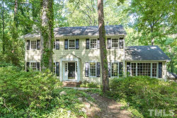 Photo of 604 Sugarberry Road, Chapel Hill, NC 27514 (MLS # 2263447)