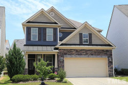 Photo of 109 Station Drive, Morrisville, NC 27560 (MLS # 2263643)
