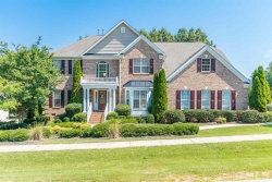 Photo of 610 Long View Drive, Youngsville, NC 27596 (MLS # 2264716)