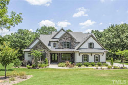 Photo of 330 Bennett Orchard Trail, Chapel Hill, NC 27516 (MLS # 2265010)