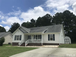 Photo of 120 Atherton Drive, Youngsville, NC 27596 (MLS # 2265856)